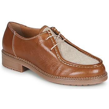 Shoes Women Derby shoes André ETIENNE Beige