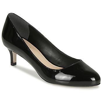 Shoes Women Court shoes André VALERIANE Black