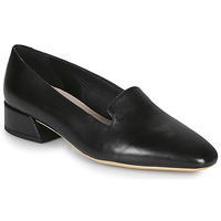 Shoes Women Loafers André JUBBA Black