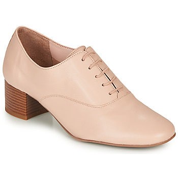 Shoes Women Derby shoes André CASSIDY Nude