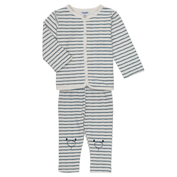 material Boy Sets & Outfits Noukie's KAIS White
