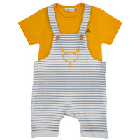 material Boy Sets & Outfits Noukie's YOUSSEF Yellow