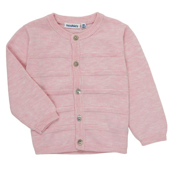 material Girl Jackets / Cardigans Noukie's NOAM Pink
