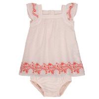 material Girl Short Dresses Carrément Beau SAMY Pink
