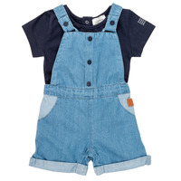 material Boy Sets & Outfits Carrément Beau OTIS Blue