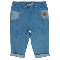 material Boy slim jeans Carrément Beau MILOUD Blue
