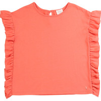 material Girl short-sleeved t-shirts Carrément Beau LEANA Pink