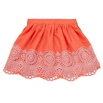 material Girl Skirts Carrément Beau REDA Pink