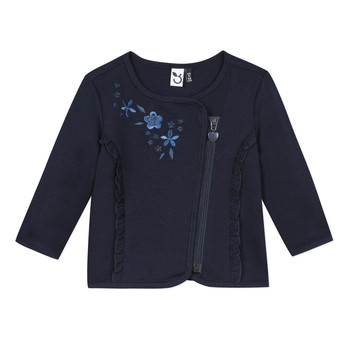 material Girl Jackets / Cardigans 3 Pommes TEVAI Blue