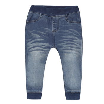 material Boy Tracksuit bottoms 3 Pommes ROMAIN Blue