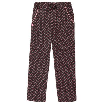 material Girl 5-pocket trousers 3 Pommes ALICE Black