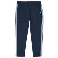 material Girl 5-pocket trousers 3 Pommes SYLVANA Blue
