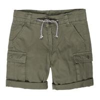 material Boy Shorts / Bermudas 3 Pommes LEA Kaki