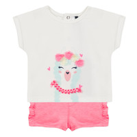 material Girl Sets & Outfits 3 Pommes JULIEN Pink