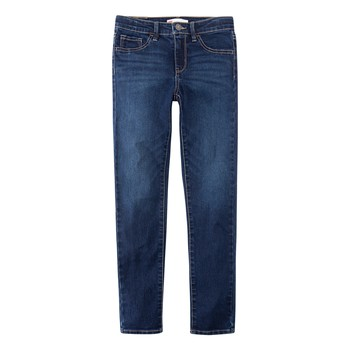 material Boy Skinny jeans Levi's 510 SKINNY FIT Blue