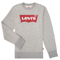material Boy sweaters Levi's BATWING CREWNECK Grey