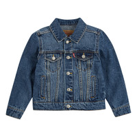 material Boy Denim jackets Levi's TRUCKER JACKET Bristol
