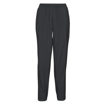 material Women Tracksuit bottoms adidas Performance WO Pa Ccool wv Black