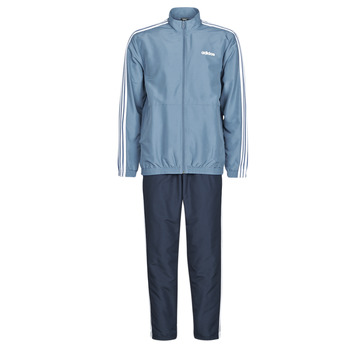 material Men Tracksuits adidas Performance MTS 3S WV C Blue