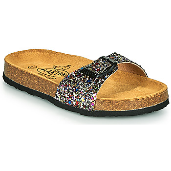 Shoes Girl Mules Plakton BOM Multicoloured