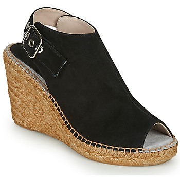 Shoes Women Sandals Fericelli MAURINE Black