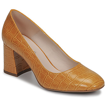 Shoes Women Court shoes Fericelli MARGOT Yellow