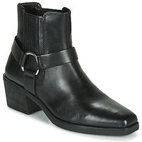 Shoes Women Ankle boots Vagabond Shoemakers  Black