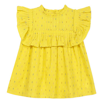 material Girl Blouses Catimini MAINA Yellow