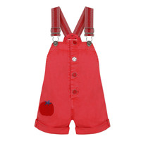 material Girl Jumpsuits / Dungarees Catimini SIBYLLE Red