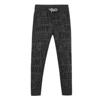 material Boy Tracksuit bottoms Catimini LENA Black