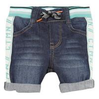 material Boy Shorts / Bermudas Catimini GABRIELLE Blue