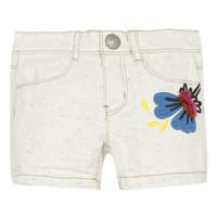 material Girl Shorts / Bermudas Catimini CAPUCINE Beige