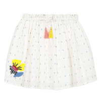 material Girl Skirts Catimini ALINA White