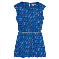 material Girl Short Dresses Catimini SWANY Blue