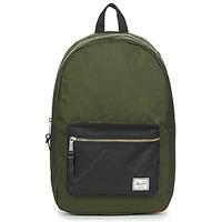 Bags Rucksacks Herschel SETTLEMENT Black / Kaki