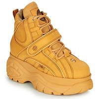 Shoes Women High top trainers Buffalo 1534043 Cognac