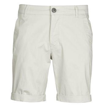 material Men Shorts / Bermudas Selected SLHPARIS Beige