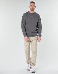 material Men Cargo trousers Urban Classics TANDO Beige