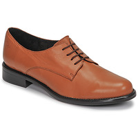 Shoes Women Derby shoes Betty London CAXO Brown