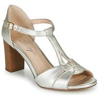 Shoes Women Sandals Betty London MATINA Silver