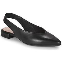 Shoes Women Sandals Betty London MITONI Black
