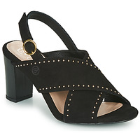 Shoes Women Sandals Betty London MADINE Black