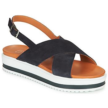 Shoes Women Sandals Betty London MAFI Marine