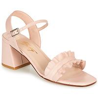 Shoes Women Sandals Betty London MARIKA Pink