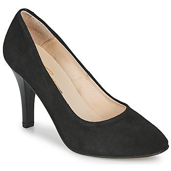 Shoes Women Court shoes Betty London MONDA Black