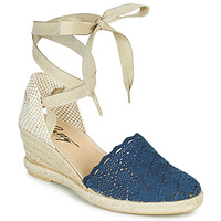 Shoes Women Sandals Betty London MARISSI Marine