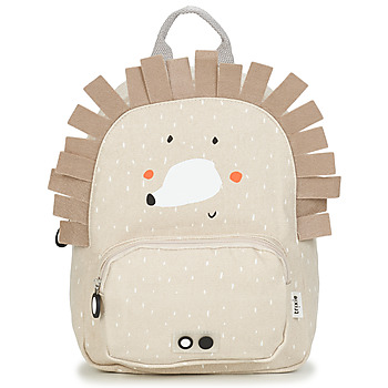 Bags Children Rucksacks TRIXIE MISTER HEDGEHOG Grey