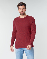 material Men jumpers Selected SLHVICTOR Red