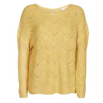 material Women jumpers Only ONLHAVANA Yellow
