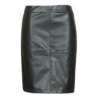 material Women Skirts Betty London MILDA Black